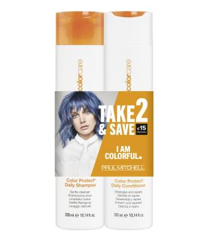 Paul Mitchell - Save on Duo COLORCARE
