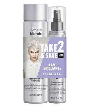 Paul Mitchell - Save on Duo BLONDE
