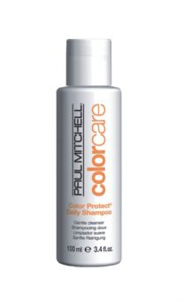 Paul Mitchell - Color Protect Daily Shampoo 100ml