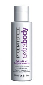 Paul Mitchell - Extra Body Daily Shampoo 100ml