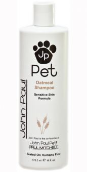 John Paul Pet - Oatmeal Shampoo 473,2ml