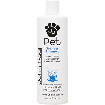 John Paul Pet - Tearless Puppy & Kitten Shampoo 473,2ml