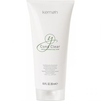 Kemon - Yo Cond Clear Conditioner 250 ml