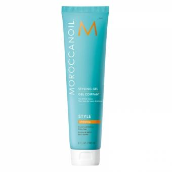 MOROCCANOIL Styling Gel - Strong Hold -180 ml -