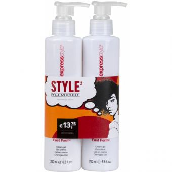 Paul Mitchell -  Duo Fast Form