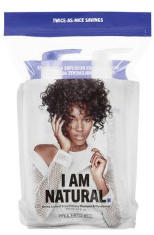 Paul Mitchell Set - Save on Duo Curl 710ml