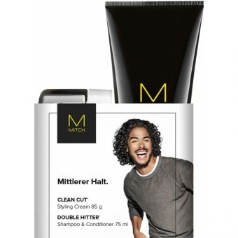 Paul Mitchell MITCH - Styling Duo Mitch Clean Cut