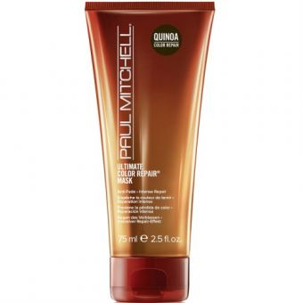 Paul Mitchell - Ultimate Color Repair Mask 75ml