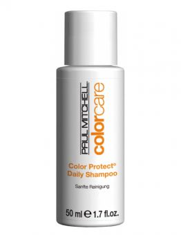 Paul Mitchell Reisegrösse - Color Protect Daily Shampoo 50ml