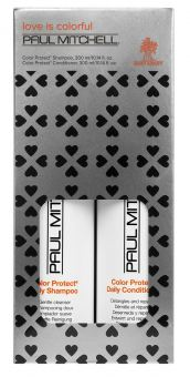 Paul Mitchell - Holiday Gift Set Duo COLOR CARE
