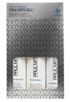 Paul Mitchell - ORIGINAL Gift Set