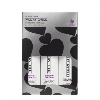 Paul Mitchell - Holiday Gift Set Trio EXTRA-BODY