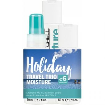 Paul Mitchell - Holiday Travel Trio Moisture