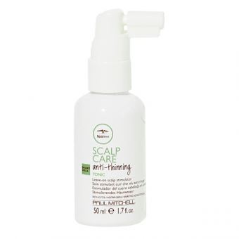 Paul Mitchell - Tea Tree SCALP CARE anti-thinning Tonic 50 ml