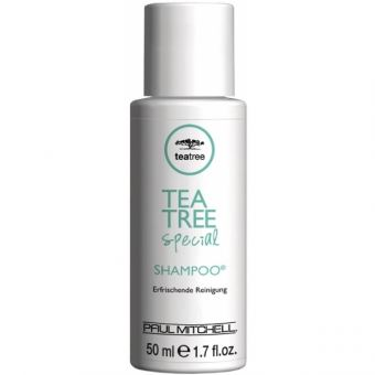 Paul Mitchell Reisegrösse - TEA TREE Special SHAMPOO 50ml