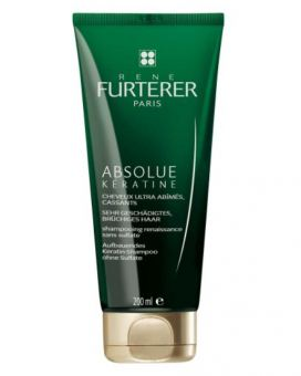 Rene Furterer- Absolue Keratine Shampoo 200ml