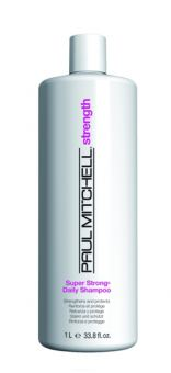 Paul Mitchell - Super Strong Daily Shampoo 1000ml