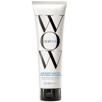 COLOR WOW - Color Security Conditioner (fine, normal hair)