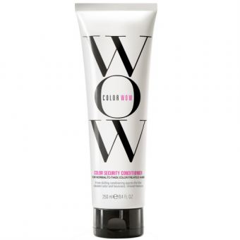 COLOR WOW - Color Security Conditioner (normal, thick hair)