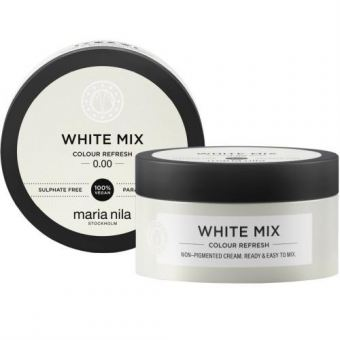 Maria Nila - Colour Refresh White Mix 0.00
