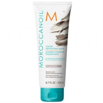 MOROCCANOIL DEPOSITING MASKE - Platinum 200ml