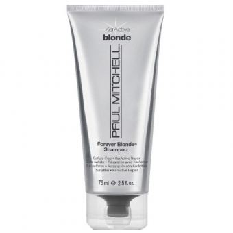 Paul Mitchell - Forever Blonde Shampoo 100ml