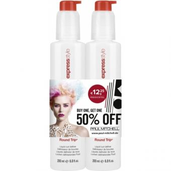 Paul Mitchell Duo - Round Trip 2x 200ml
