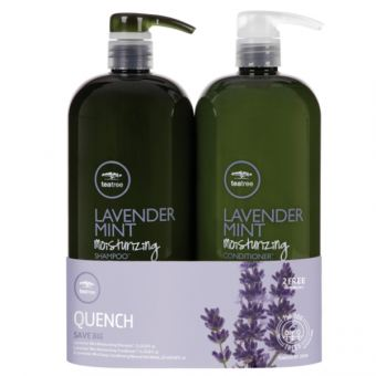 Paul Mitchell - Save on Duo Liter Lavender Mint
