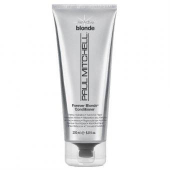 Paul Mitchell - Forever Blonde Conditioner 200ml