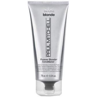 Paul Mitchell - Forever Blonde Conditioner 75ml
