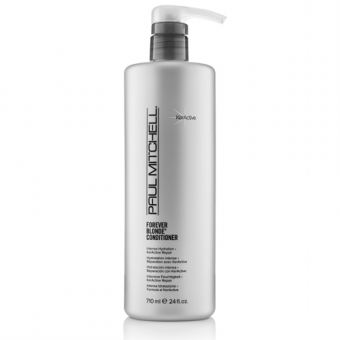 Paul Mitchell - Forever Blonde Conditioner 710ml