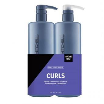 Paul Mitchell - Save on Duo Curls