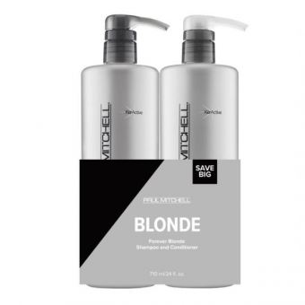 Paul Mitchell - Save on Duo BLONDE 710ml