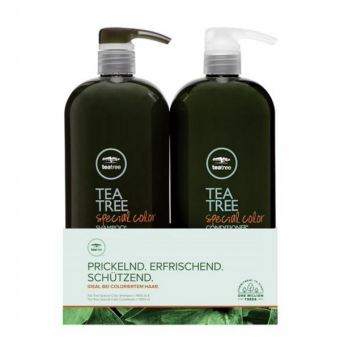 Paul Mitchell - Save on Duo Tea Tree Special Color