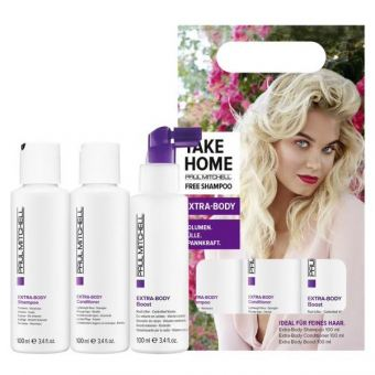 Paul Mitchell - take home EXTRA-BODY