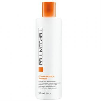Paul Mitchell - COLOR PROTECT SHAMPOO 500ml