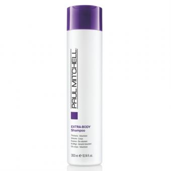 Paul Mitchell - Extra-Body Shampoo 300ml