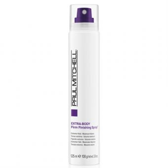 Paul Mitchell - Extra Body Firm Finishing Spray 125ml