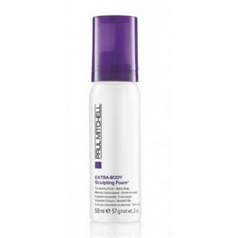 Paul Mitchell - Extra Body Sculpting Foam 59ml