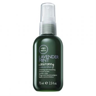 Paul Mitchell - Tea Tree LAVENDER MINT Conditioning Leave-In Spray 75 ml