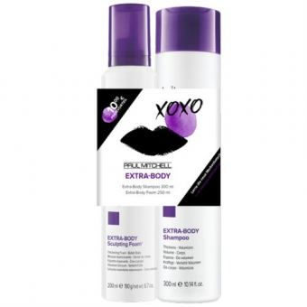 Paul Mitchell - Save on Duo EXTRA-BODY