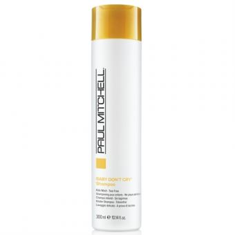 Paul Mitchell - Baby Dont Cry Shampoo 300ml