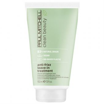 Paul Mitchell - Clean Beauty Anti-Frizz Leave-in Treatment 150ml