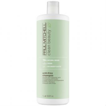 Paul Mitchell - Clean Beauty Anti-Frizz Shampoo 1000ml