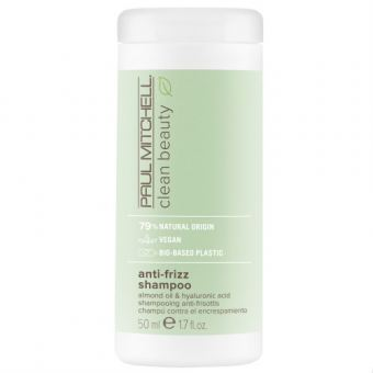 Paul Mitchell - Clean Beauty Anti-Frizz Shampoo 50ml