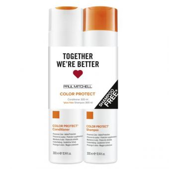Paul Mitchell - Duo Free Shampoo COLOR PROTECT