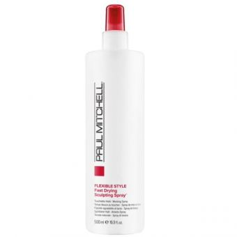 Paul Mitchell - FAST DRYING SCULPTING SPRAY 500ml