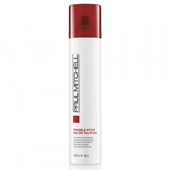 Paul Mitchell - Hot Off The Press 200ml