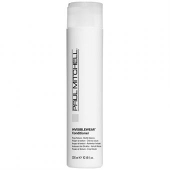Paul Mitchell - INVISIBLEWEAR Conditioner 300ml