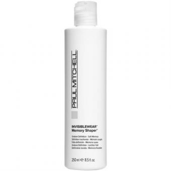 Paul Mitchell - INVISIBLEWEAR Memory Shaper 250ml